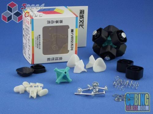 MoFang JiaoShi 3x3x3 Big Set Konstrukcyjny