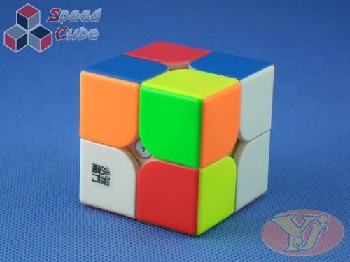 YongJun YuPo 2x2x2 Magnetyczna Kolorowa
