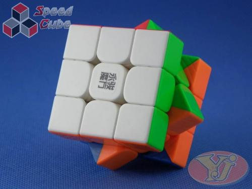 YongJun YuLong v2 3x3x3 Magnetyczna Kolorowa
