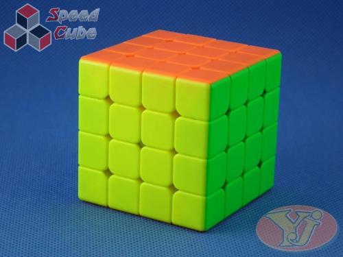 YongJun YuSu v2 4x4x4 Magnetyczna Kolorowa