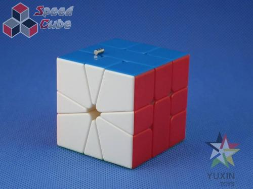 YuXin Little Magic Magnetic SQ-1 Square Kolor