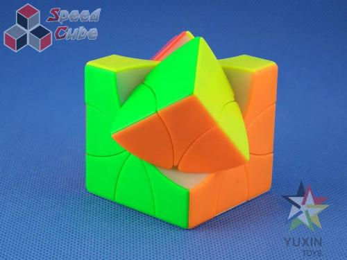 YuXin Eight Petals Stickerless