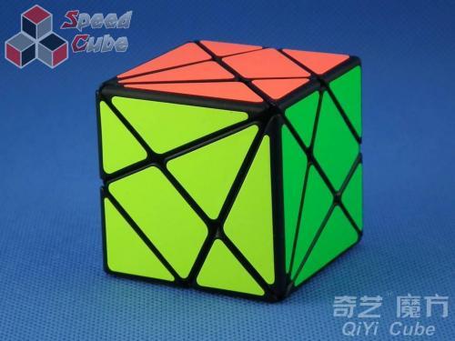 QiYi Axis 3x3x3 Czarna