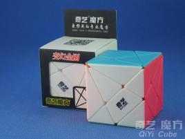 QiYi Axis 3x3x3 Kolorowa