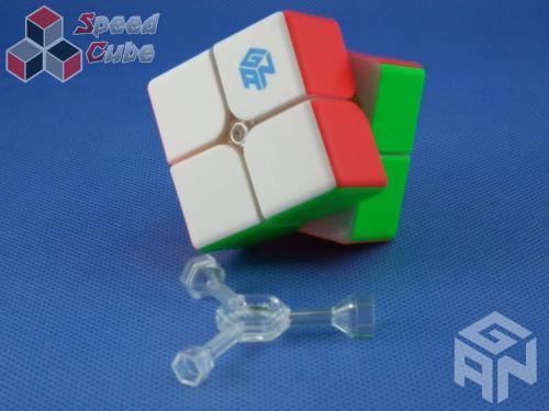 Gans GAN249 v2 Kolorowa