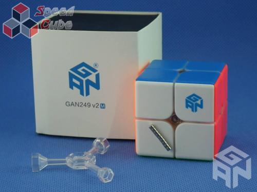 Gans GAN249 v2 Magnetic Kolorowa