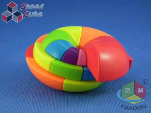 FanXin Nautilus Kolorowa