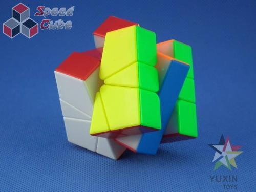 YuXin Little Magic SQ-1 Square Kolor