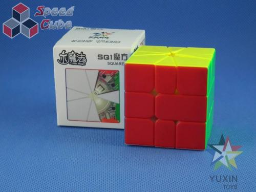 YuXin Little Magic SQ-1 Square Kolor