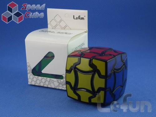 LeFun Pillow 3x3x3 Print Stick. Black