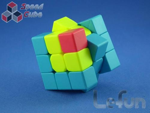 LeFun 3x3x3 Unicorn Stickerless