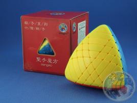 ShengShou Mastermorphix 6x6x6 Kolorowa