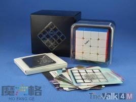 MofangGe QiYi Valk4 M 4x4x4 Standard Kolorowa