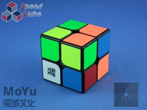 MoYu TangPo 2x2x2 Czarna