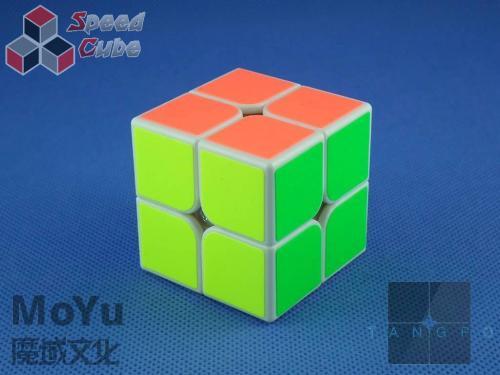 MoYu TangPo 2x2x2 Biała