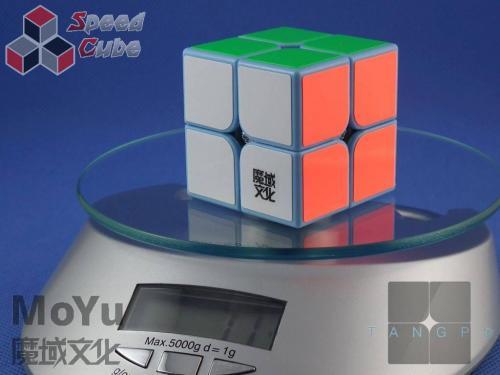 MoYu TangPo 2x2x2 Niebieska