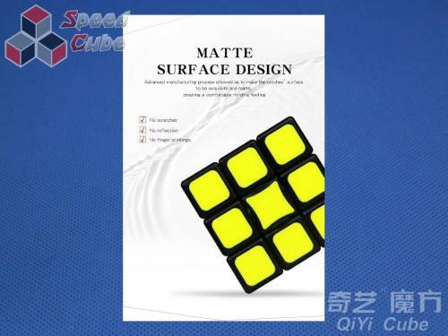 QiYi Floppy 1x3x3 White
