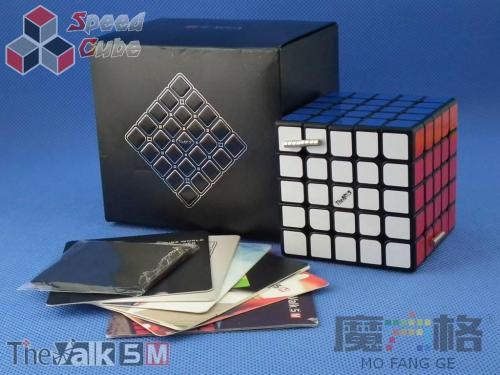 MofangGe QiYi Valk5 M 5x5x5 Czarna