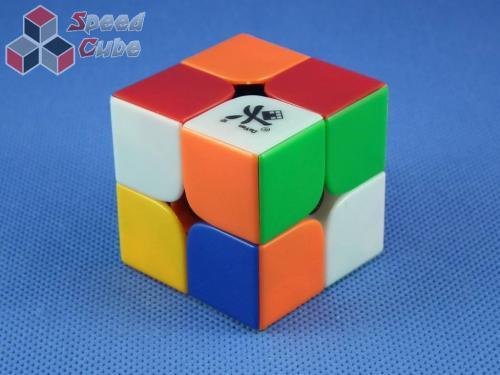 DaYan Zhanchi 2x2x2 46 mm Kolorowa