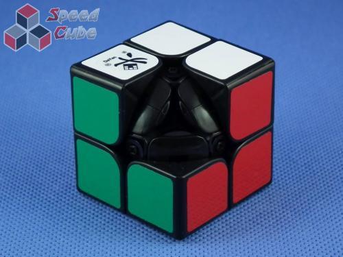 DaYan Zhanchi 2x2x2 50 mm Czarna