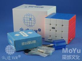 MoYu AoSu WR M 4x4x4 Kolorowa