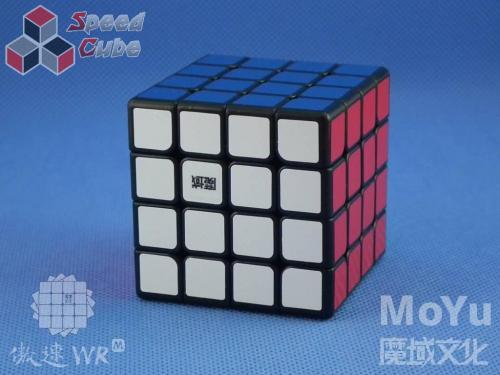 MoYu AoSu WR M 4x4x4 Czarna