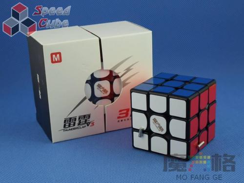 MofangGe Thunder Clap v3 M 3x3x3 Czarna
