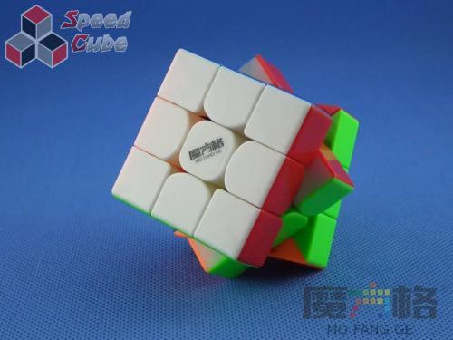 MofangGe Thunder Clap v3 3x3x3 Kolorowa