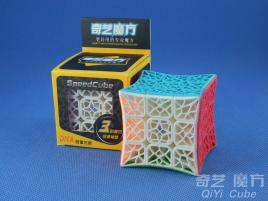 QiYi DNA Cube - Concave 3x3x3 Stickerless