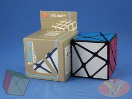 YongJun Axis JinGang 3x3x3 Czarna