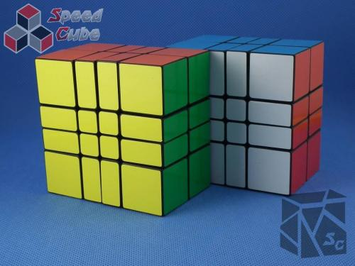 PROLISH 4x4x2 MoYu AoSu Floppy Mod Black