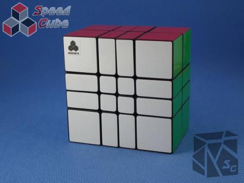 PROLISH Mod 4x4x2 Floppy Black