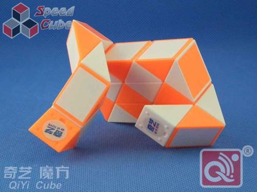 QiYi Magic Snake 24 Orange