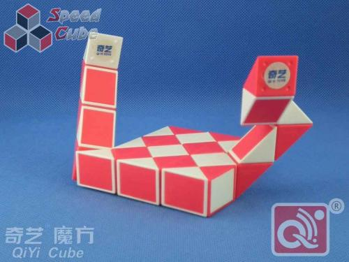 QiYi Magic Snake 36 Red