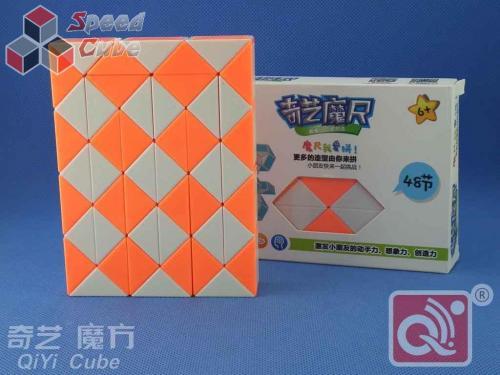 QiYi Magic Snake 48 Orange