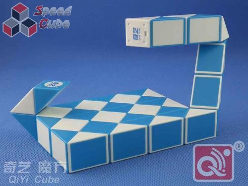 QiYi Magic Snake 48 Blue
