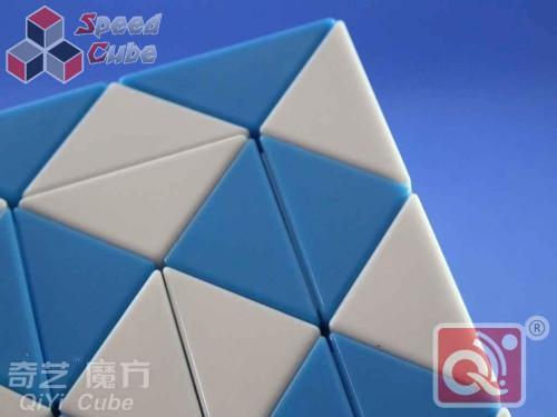 QiYi Magic Snake 60 Blue
