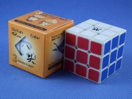 DaYan Zhanchi 3x3x3 42 mm Biała