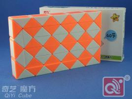 QiYi Magic Snake 60 Orange