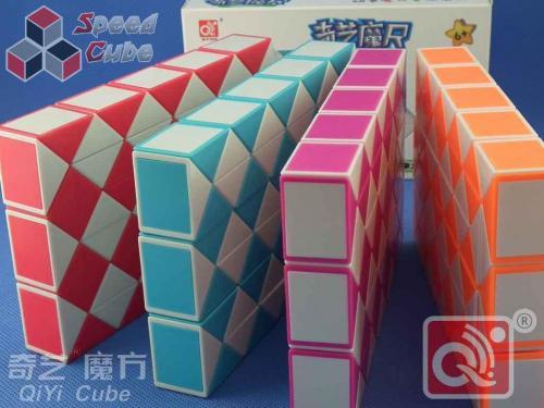 QiYi Magic Snake 60 Orange
