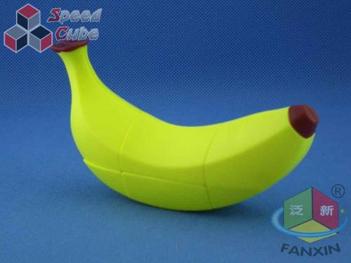 FanXin Banana Cube 2x2x3 Yellow