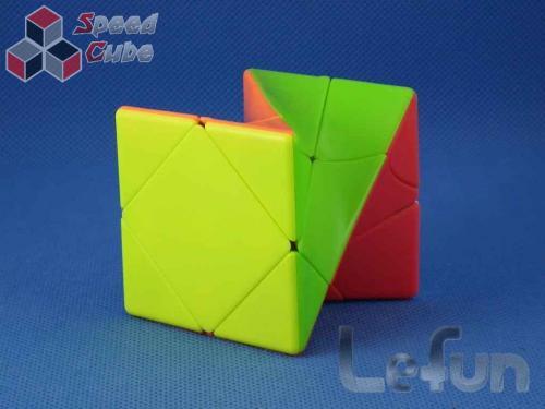 LeFun Twisty Kolorowa