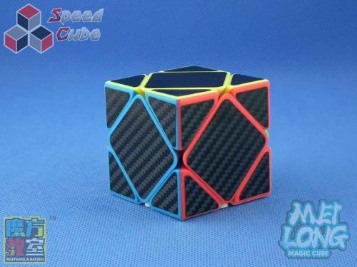 MF JiaoShi MeiLong Non Cubic Gift Pack BOX Carbon