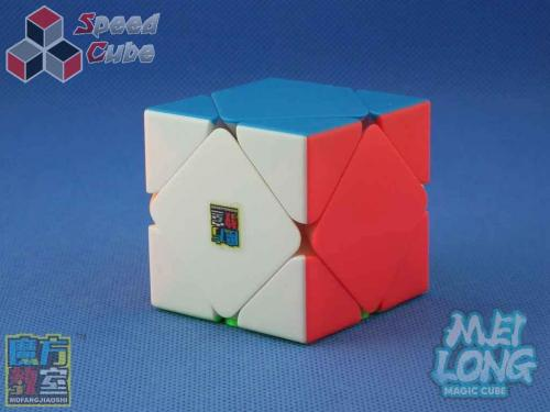 MF JiaoShi MeiLong Non Cubic Gift Pack BOX Stickerless