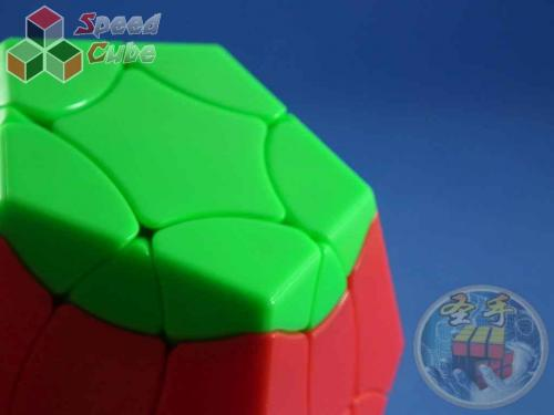 ShengShou Phoenix Megaminx Kolorowa