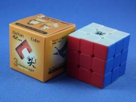 DaYan Zhanchi 42 mm 3x3x3 Kolorowa