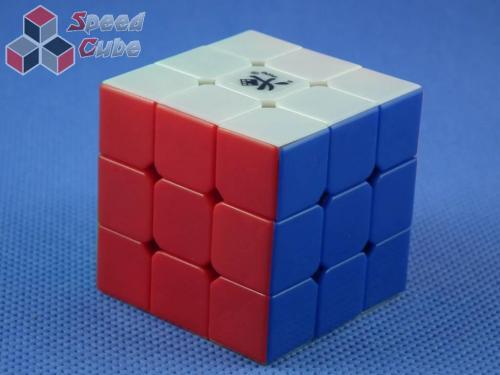 DaYan V Zhanchi 3x3x3 42 mm Kolorowa