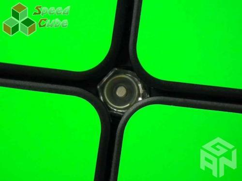 Gans GAN249 v2 Magnetic Czarna