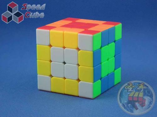 ShengShou 4x4x4 Legend Kolorowa