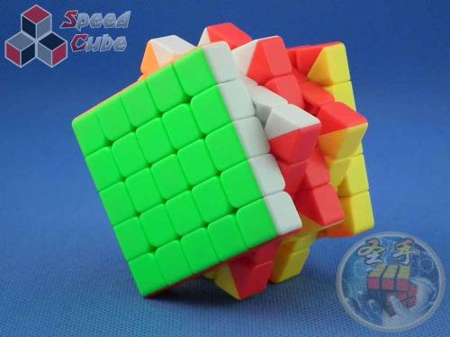 ShengShou 5x5x5 Legend Kolorowa
